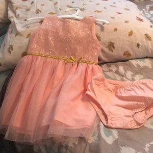 Dress 18month